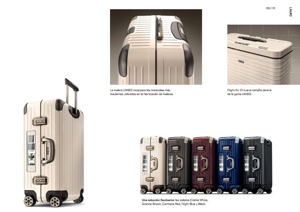 maletines de viaje